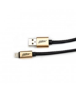 Maximo Lightning (charging) Clip cord (2.40m)
