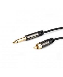 Maximo RCA Straight Clip cord (2.10m)