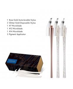 Mei-Cha MIDAS professional microblading kit
