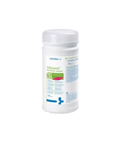 Mikrozid AF Jumbo sensitive wipes (200 pcs in a box)