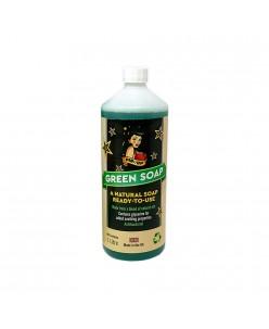 PinUp Tattoo Green Soap 1l