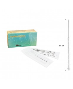 Plasma pen needle (small) 1pcs.