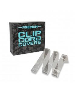 Premium bags for clip cords 125 pc.
