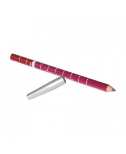 Professional Wood Lipliner Waterproof  Pencil 1pcs.