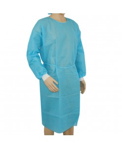 Protection coat with 25g. PP 1 pcs.