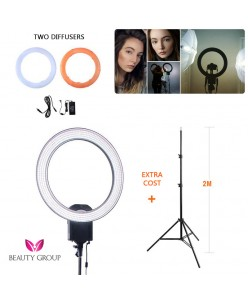 Beauty Group LED Ring Light Blitz Pro