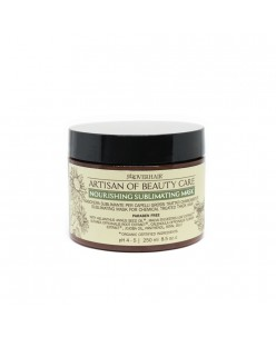 Roverhair ARTISAN OF BEAUTY CARE Nourishing Sublimating Mask 250ml.
