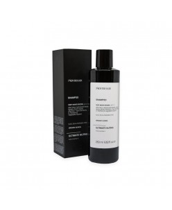 Roverhair Ultimate Nutris Hair Shampoo 250ml.