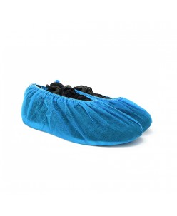 Disposable Shoe Covers 3g. PP (5 pairs) universal size