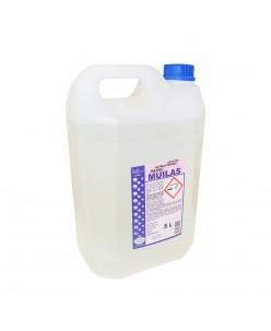 Liquid antibacterial hand soap, 5l.