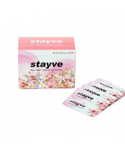 BB Glow STAYVE Repair Cream for Face and Body 10pcs.