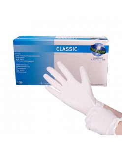 CLASSIC Latex Gloves (XS - S - M - L - XL)