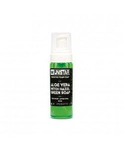UNISTAR BOOSTER foam soap 220ml.