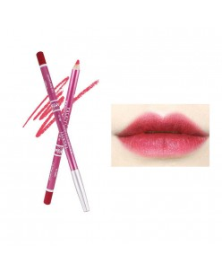 Waterproof Lip Liner Pencil 1 pcs.