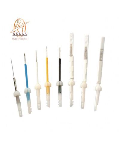 Bella needles (1 - 7 prong) 1 pcs.