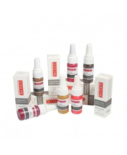 Goochie pigment (Micro Pigment Cosmetic Color) 15ml.