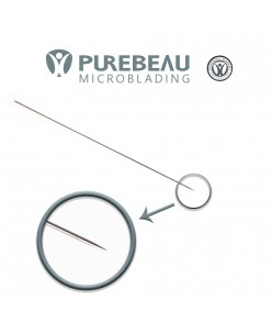 Purebeau 1 er T-Needle without rubber protection