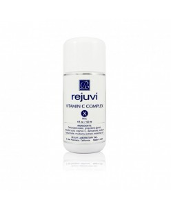 Rejuvi 'x' Cell Vitamin C Complex (120 ml.)