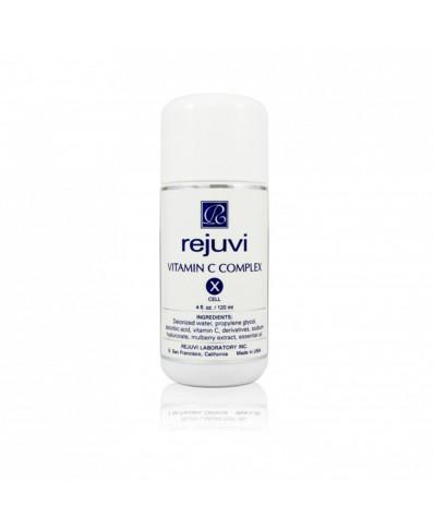 Rejuvi 'x' Cell Vitamin C Complex (120 ml.)