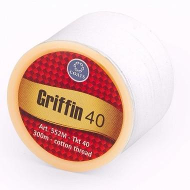 Threading thread Griffin 300m.