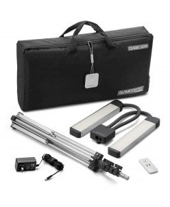 GLAMCOR CLASSIC ULTRA light kit (Cold/ Warm Light)