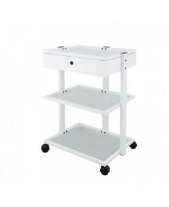 Cosmetology cart Facile Plus