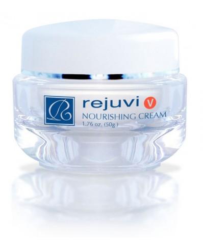 Rejuvi ' v ' Nourishing Cream (50 g.)