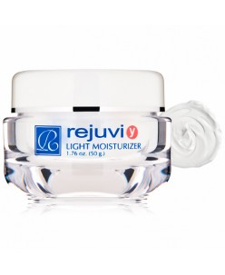 Rejuvi y Light Moisturiser (50g)
