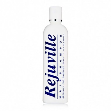 Rejuville Shampoo for Dandruff Scalp (360 ml.)