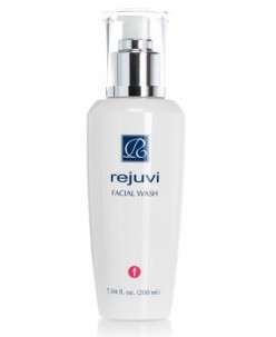 Rejuvi f Facial Wash (200ml)