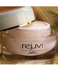 Nightly Renewal Cream (29 g.)