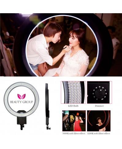 Beauty Group LED Ring Light Blitz