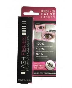 Lash Fibres Brush - On False Lashes 0.45 g.