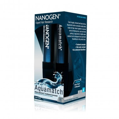 Nanogen Aquamatch Waterproof Scalp Concealer