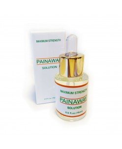 Rejuvi PainAway solution (15 ml.)