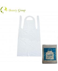 Single use apron (10pcs.)