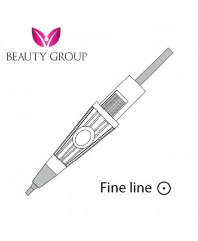 B&G 1-point Universal Fineline cartridge (extra sharp) 1 pc.