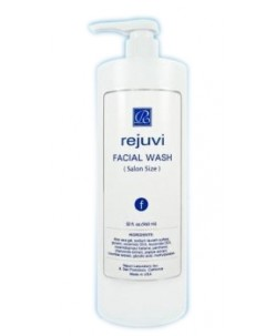 Rejuvi f Facial Wash (960ml.)