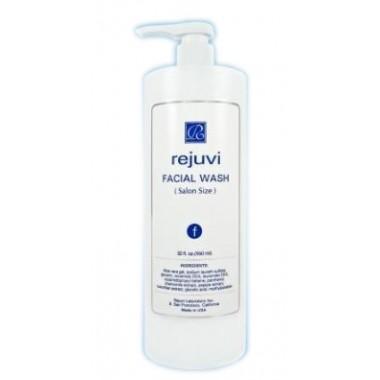 Rejuvi f Facial Wash (960ml.)