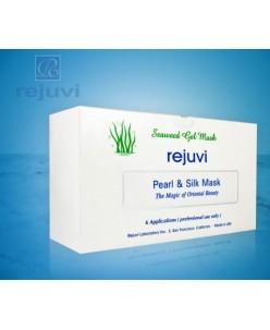 Rejuvi Pearl & Silk Mask