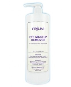 REJUVI EYE MAKEUP REMOVER (960 ML.)