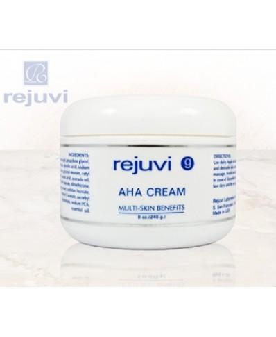 Rejuvi ' g ' AHA Cream (240 g.)