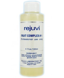 25% AHA complex  (120 ml.)