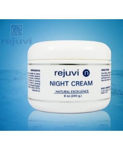 Rejuvi  n Night Cream (240 g.)