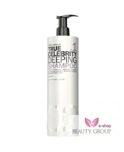 Roverhair 1 Deeping shampoo 1000 ml.