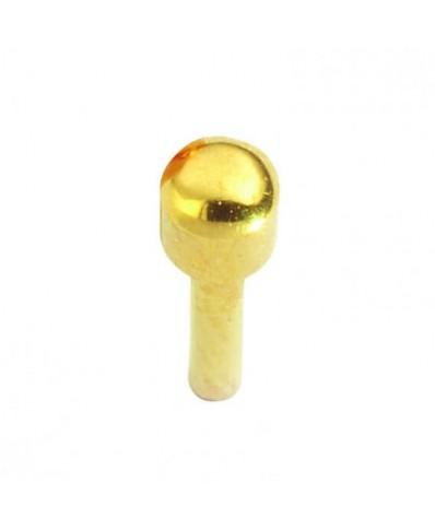 Caflon® MINI sterile gold earings
