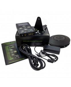 Critical Tattoo® CX2R Power Unit Combo