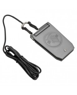 TATSoul Foot switch + clipcord