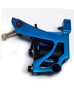 Contour tattoo machine  (Blue Cosmos)