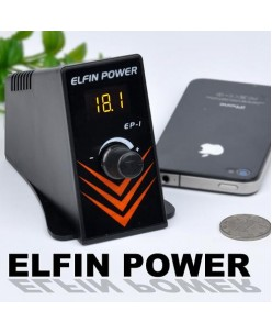 Power supply unit ((Elfin)